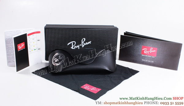 box giy rayban 50k