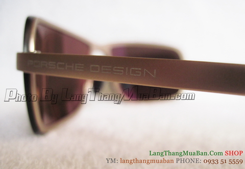 logo khc porsche design p8422