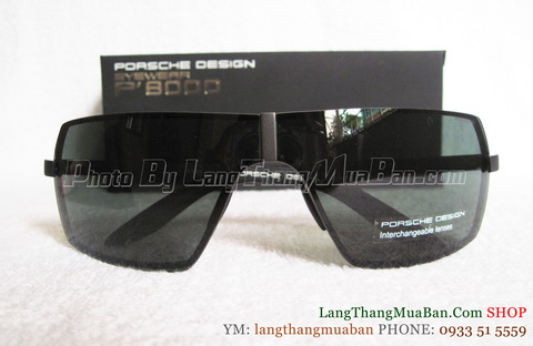 porsche design p8491