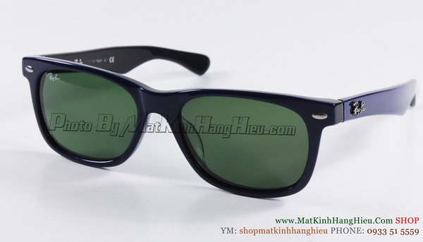 rayban new wayfarer xanh en