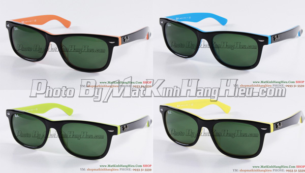 rayban new wayfarer 2132
