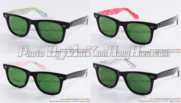 rayban wayfarer 2140 special series