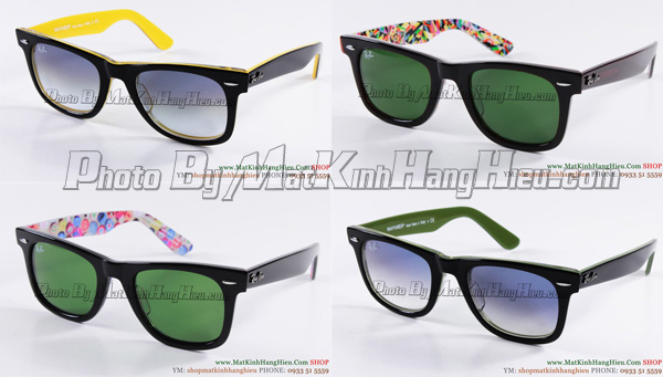 rayban wayfarer 2140 special series 2