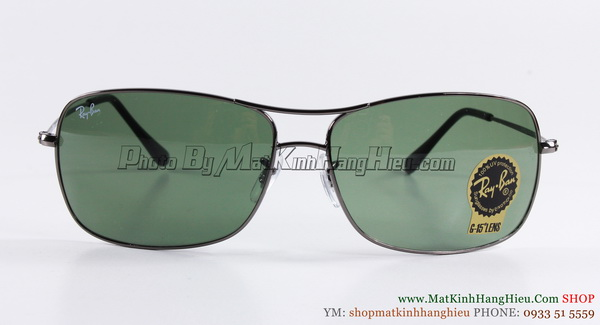 rayban 3322