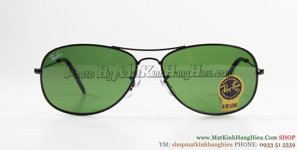 rayban 3362 codkpit
