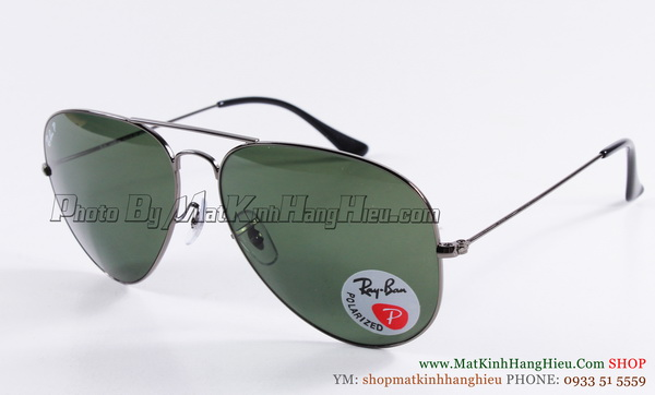 rayban 3026 polarized 3p gng xm