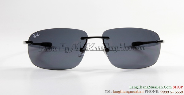 rayban 3391