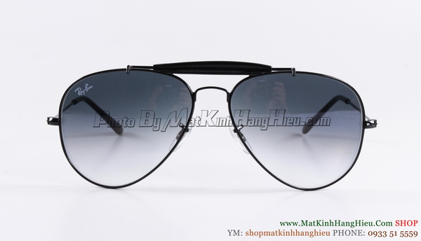 rayban 3407